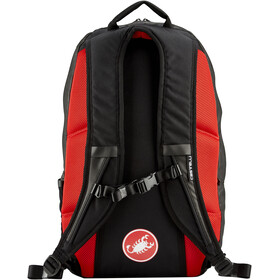 Castelli Gear Backpack black